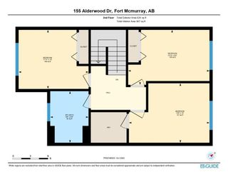 Photo 14: 155 Alderwood Drive: Fort McMurray Row/Townhouse for sale : MLS®# A1064072