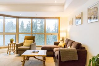 "Photo 7: 406 4557 BLACKCOMB Way in Whistler: Benchlands Condo for sale in ""LE CHAMOIS"" : MLS®# R2424119"