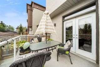 Photo 24: 2 3708 16 Street SW in Calgary: Altadore Row/Townhouse for sale : MLS®# A1132124