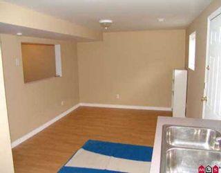 Photo 8: 12483 PINEWOOD CR in Surrey: Cedar Hills House for sale (North Surrey)  : MLS®# F2608293