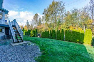 Photo 20: 3741 CASTLE PINES Court in Abbotsford: Abbotsford East House for sale : MLS®# R2340709