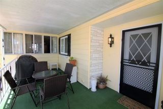 Photo 4: CARLSBAD SOUTH Manufactured Home for sale : 2 bedrooms : 7309 San Luis #238 in Carlsbad