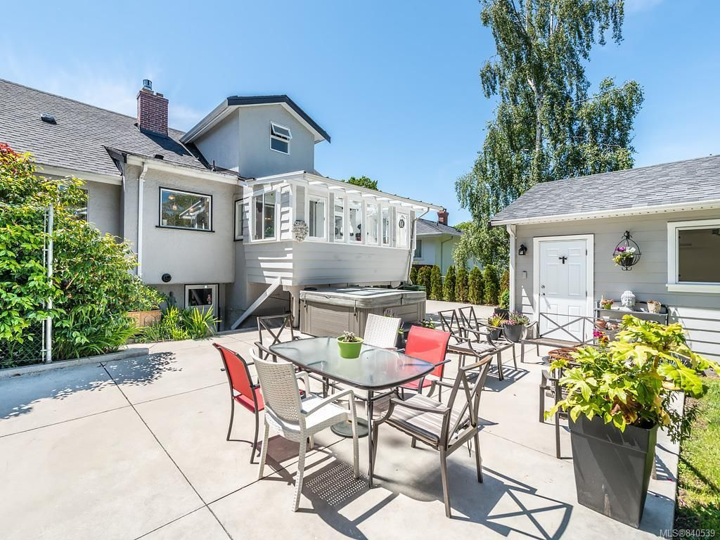 Photo 31: Photos: 2232 Cranmore Rd in Oak Bay: OB North Oak Bay House for sale : MLS®# 840539