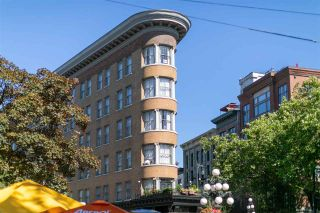 """Photo 22: 302 1 E CORDOVA Street in Vancouver: Downtown VE Condo for sale in """"CARRALL ST STATION"""" (Vancouver East)  : MLS®# R2502376"""