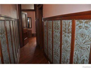 Photo 13: 828 Preston Avenue in WINNIPEG: West End / Wolseley Condominium for sale (West Winnipeg)  : MLS®# 1521220