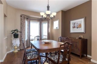 Photo 3: 168 Reg Wyatt Way in Winnipeg: Harbour View South Residential for sale (3J)  : MLS®# 1805166