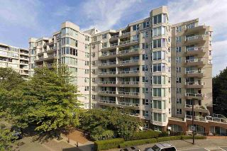 """Photo 19: 204 522 MOBERLY Road in Vancouver: False Creek Condo for sale in """"DISCOVERY QUAY"""" (Vancouver West)  : MLS®# R2126616"""