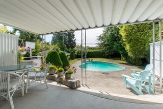 """Photo 13: 2037 ALLISON Road in Vancouver: University VW House for sale in """"UEL SOUTH"""" (Vancouver West)  : MLS®# R2100165"""