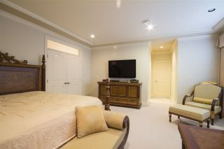 Photo 23: 7140 LUCAS Road in Richmond: Broadmoor House for sale : MLS®# R2534661