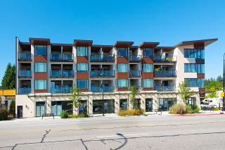 Main Photo: 207 1633 TATLOW Avenue in North Vancouver: Pemberton NV Condo for sale : MLS®# R2598527