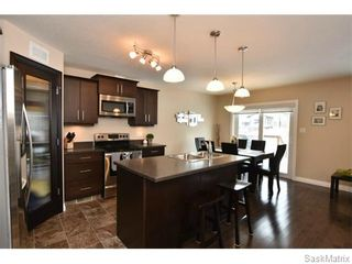 Photo 13: 5325 DEVINE Drive in Regina: Lakeridge Addition Single Family Dwelling for sale (Regina Area 01)  : MLS®# 598205