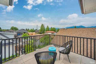 Photo 18: 1221 ROSSLAND Street in Vancouver: Renfrew VE House for sale (Vancouver East)  : MLS®# R2601291