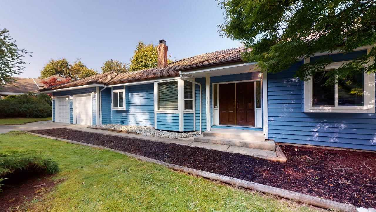 """Main Photo: 17395 29 Avenue in Surrey: Grandview Surrey House for sale in """"S. E. UPLANDS TO HWY99/ MORGAN"""" (South Surrey White Rock)  : MLS®# R2504713"""