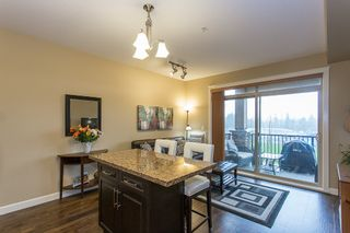 """Photo 8: 316 8328 207A Street in Langley: Willoughby Heights Condo for sale in """"Yorkson Creek Park"""" : MLS®# R2150359"""