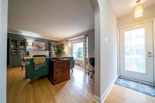 Photo 3: 154 CAMPBELL Street in Winnipeg: River Heights North Residential for sale (1C)  : MLS®# 202122848