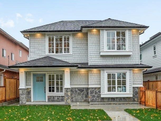 FEATURED LISTING: 3031 DOUGLAS Road Burnaby