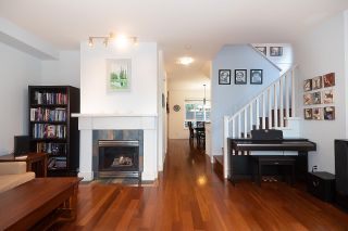 Photo 5: 43 15 FOREST PARK WAY in Port Moody: Heritage Woods PM Townhouse for sale : MLS®# R2526076