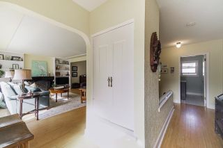 Photo 5: 106 COLLEGE Court in New Westminster: Queens Park House for sale : MLS®# R2599318