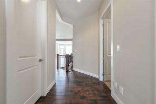 Photo 4: 910 WOOD Place in Edmonton: Zone 56 House Half Duplex for sale : MLS®# E4239285