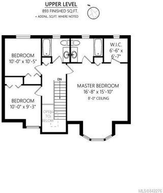 Photo 42: 724 Lorimer Rd in Highlands: Hi Western Highlands House for sale : MLS®# 842276