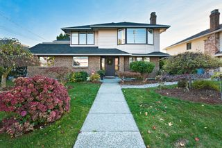 Main Photo: 6430 CURTIS Street in Burnaby: Parkcrest House for sale (Burnaby North)  : MLS®# V981822
