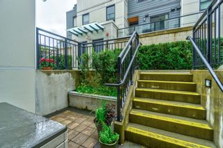 """Photo 26: 3170 PRINCE EDWARD Street in Vancouver: Mount Pleasant VE Townhouse for sale in """"SIXTEEN EAST"""" (Vancouver East)  : MLS®# R2404274"""