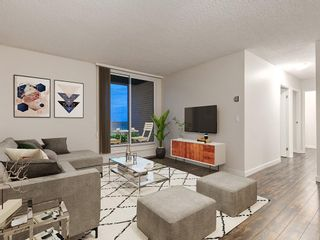 Photo 14: 1004 4944 DALTON Drive NW in Calgary: Dalhousie Apartment for sale : MLS®# C4305010