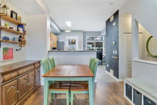 """Photo 7: 5 2000 PANORAMA Drive in Port Moody: Heritage Woods PM Townhouse for sale in """"MOUNTAINS EDGE"""" : MLS®# R2540812"""