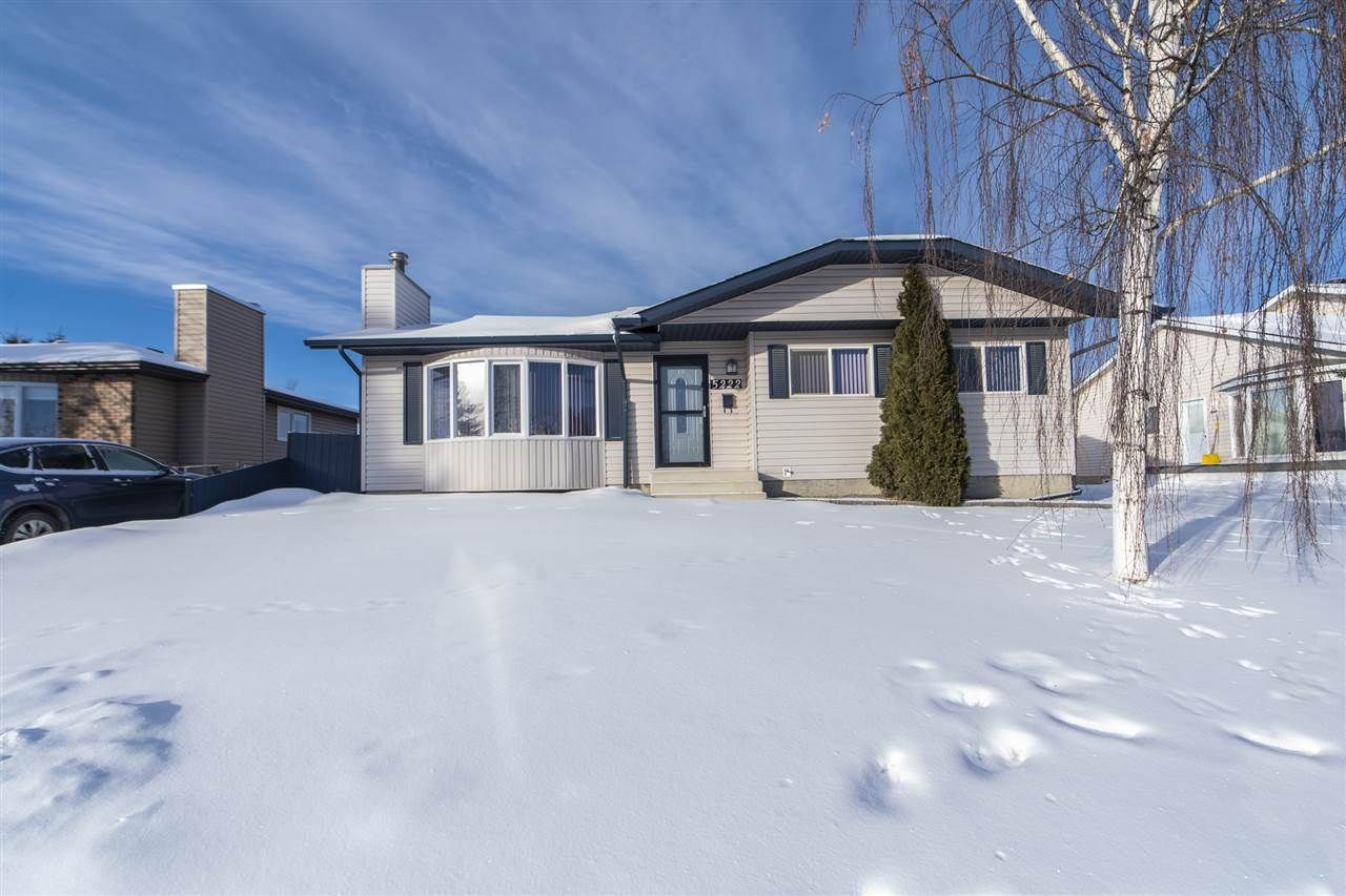 Main Photo: 5222 59 Street: Beaumont House for sale : MLS®# E4228483