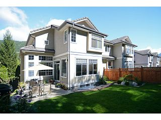 Photo 18: 2007 PARKWAY BV in Coquitlam: Westwood Plateau Duplex for sale : MLS®# V1138573