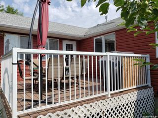 Photo 41: 250 Charles Street in Asquith: Residential for sale : MLS®# SK863891