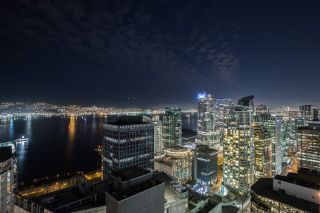 Photo 38: 3902 1189 MELVILLE Street in Vancouver: Coal Harbour Condo for sale (Vancouver West)  : MLS®# R2615734