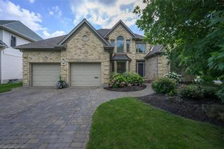 Photo 1: 2 HAVENWOOD Way in London: North O Residential for sale (North)  : MLS®# 40138000