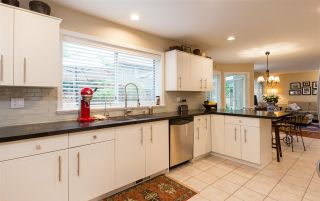 Photo 3: 4780 FISHER Drive in Richmond: West Cambie House for sale : MLS®# R2072719