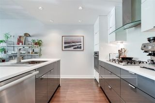 """Photo 7: 1786 W 6TH Avenue in Vancouver: Fairview VW Townhouse for sale in """"KITS 360"""" (Vancouver West)  : MLS®# R2572701"""