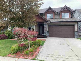 Photo 1: 21067 83A Avenue in Langley: Willoughby Heights House for sale : MLS®# R2459560