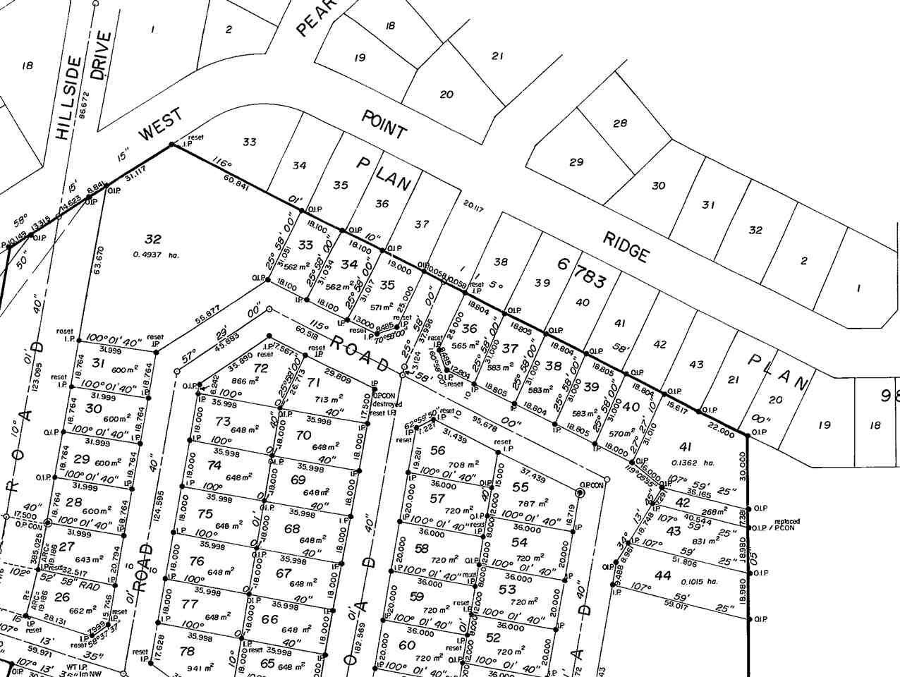 Main Photo: 1996 ELLIOTT Crescent in Houston: Houston - Town Land for sale (Houston (Zone 53))  : MLS®# R2511602