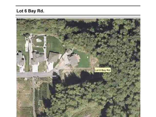 FEATURED LISTING: LOT 6 BAY RD Sechelt