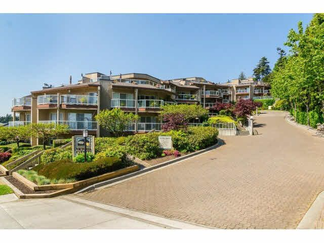 "Main Photo: 504 15025 VICTORIA Avenue: White Rock Condo for sale in ""VICTORIA TERRACE"" (South Surrey White Rock)  : MLS®# F1440872"