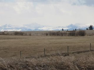 Photo 2:  in Rural Rocky View County: Rural Rocky View MD Land for sale : MLS®# C4110727