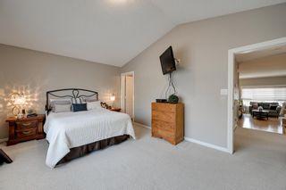 Photo 17: 51 2508 HANNA Crescent in Edmonton: Zone 14 Townhouse for sale : MLS®# E4256333