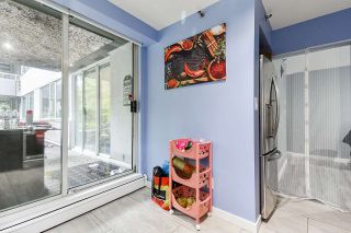 Photo 12: 107 3061 E KENT AVENUE NORTH in Vancouver: South Marine Condo for sale (Vancouver East)  : MLS®# R2526934