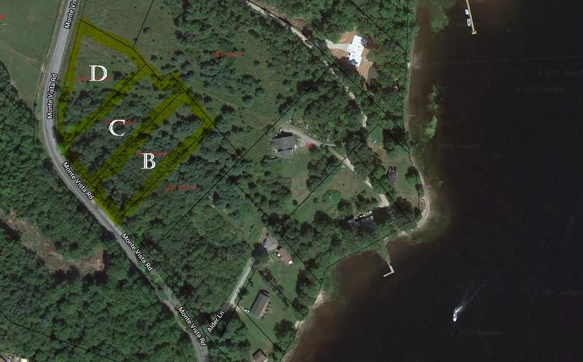 Main Photo: Lot 654-D Monte Vista Road in Enfield: 105-East Hants/Colchester West Vacant Land for sale (Halifax-Dartmouth)  : MLS®# 202112794