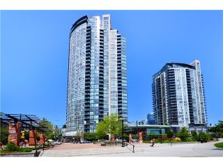 "Photo 20: # 2202 1199 SEYMOUR ST in Vancouver: Downtown VW Condo for sale in ""BRAVA"" (Vancouver West)  : MLS®# V1033200"