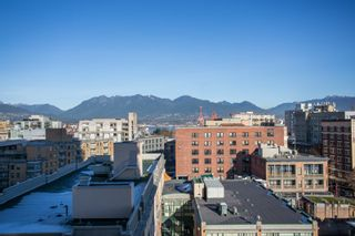 """Photo 14: 1106 550 TAYLOR Street in Vancouver: Downtown VW Condo for sale in """"THE TAYLOR"""" (Vancouver West)  : MLS®# R2335310"""