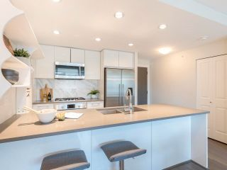 """Photo 22: 506 3281 E KENT AVENUE NORTH in Vancouver: South Marine Condo for sale in """"RHYTHM"""" (Vancouver East)  : MLS®# R2601108"""