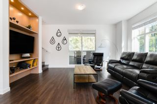 "Photo 4: 84 8168 136A Street in Surrey: Bear Creek Green Timbers Townhouse for sale in ""Kings Landing II by Dawson + Sawyer"" : MLS®# R2615335"