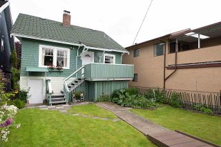 Photo 26: 936 W 17TH Avenue in Vancouver: Cambie House for sale (Vancouver West)  : MLS®# R2505080