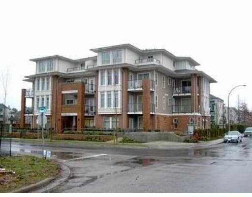 Main Photo: 402 2488 WELCHER Avenue in Port_Coquitlam: Central Pt Coquitlam Condo for sale (Port Coquitlam)  : MLS®# V725875
