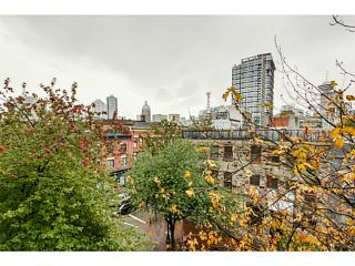 Photo 14: 401 1 E CORDOVA Street in Vancouver: Downtown VE Condo for sale (Vancouver East)  : MLS®# V1090568